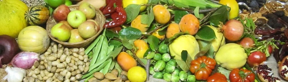The California Mediterranean Diet